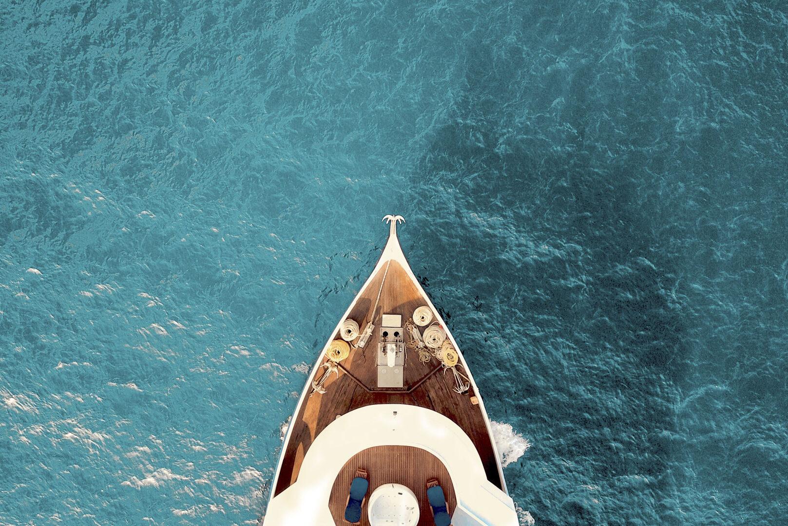 Cruises | Voyage Unique - Reisbureau Sint-Martens-Latem