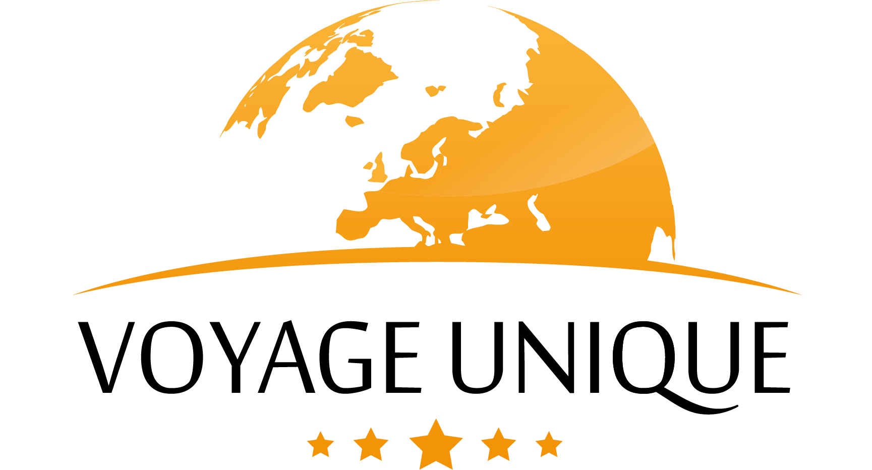 Logo Voyage Unique | Voyage Unique - Reisbureau Sint-Martens-Latem