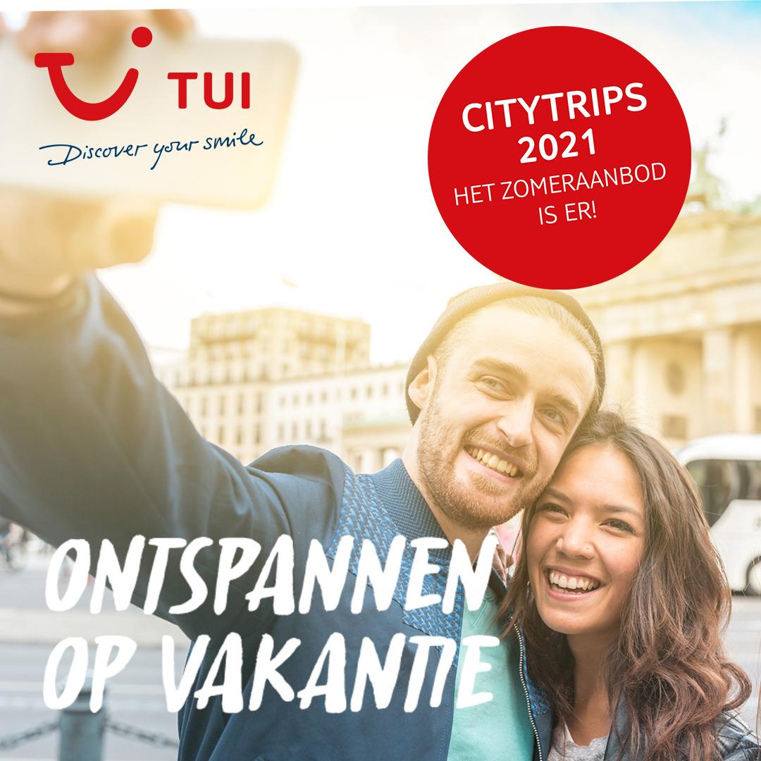TUI CITY