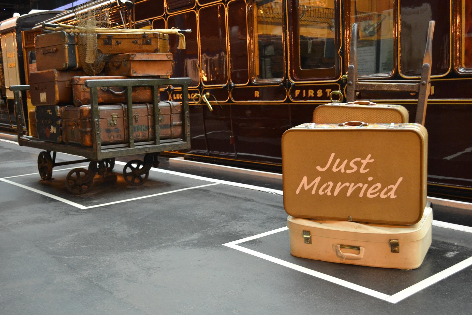 Huwelijksreizen tips | Voyage Unique - Reisbureau Sint-Martens-Latem
