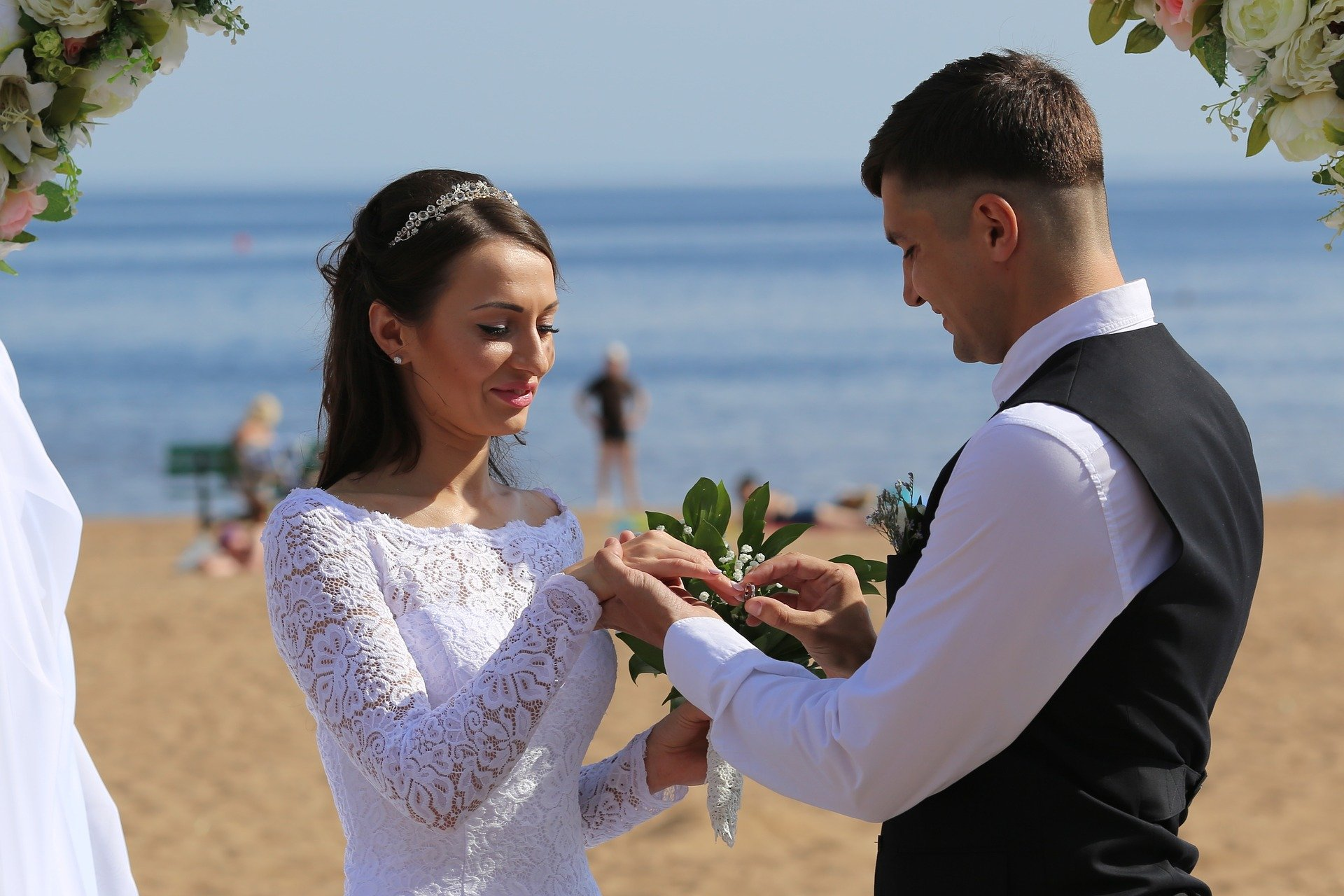 Trouwen in het buitenland - huwelijksreizen | Voyage Unique - Reisbureau Sint-Martens-Latem