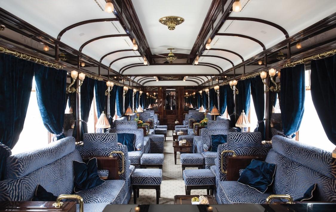 Voyage Unique The Venice Orient Express 1