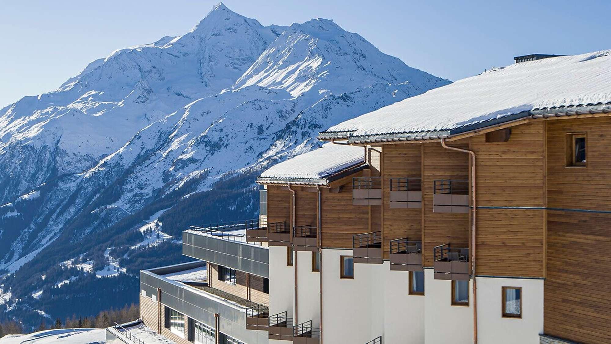 Voyage Unique Club Med La Rosière winter 1